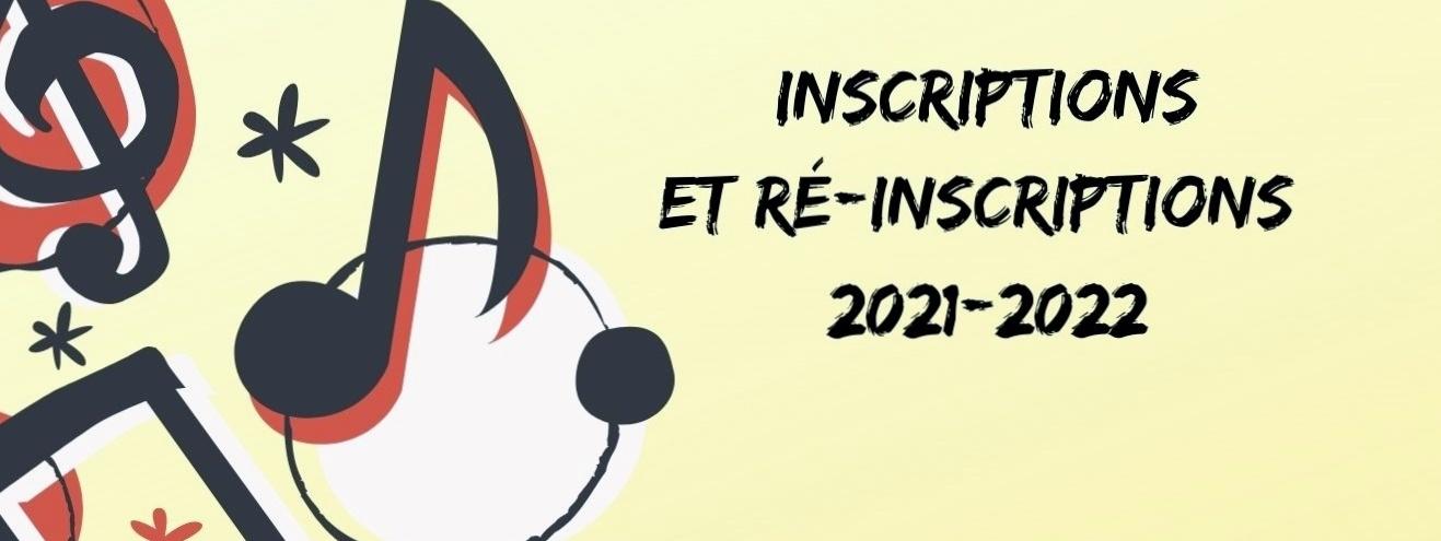 inscriptions-réinscriptions-2020-2021